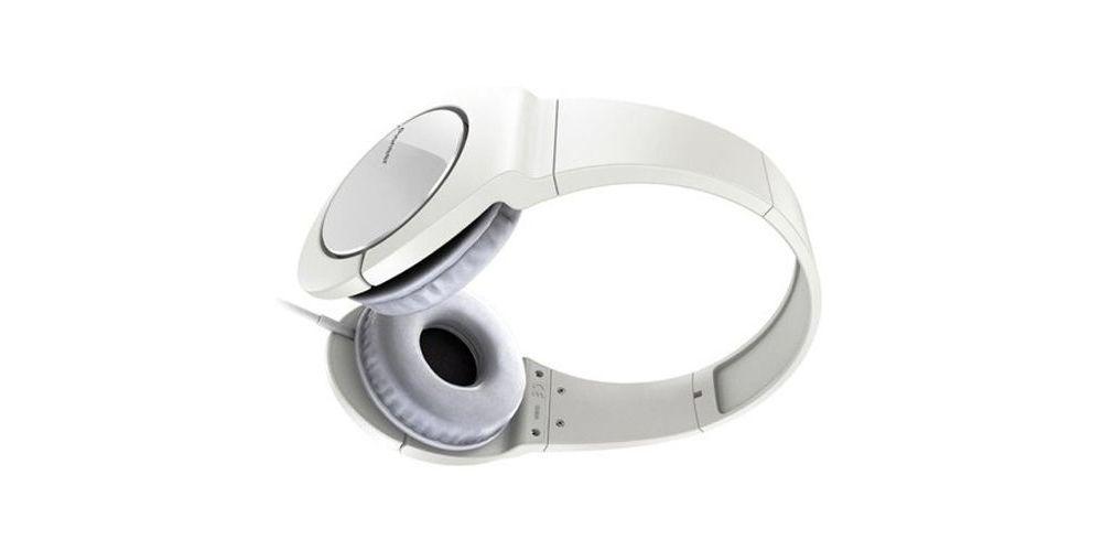 pioneer SE MJ721 W auriculares