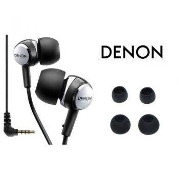 DENON AH-C260R  Auricular tapón micro ipod AHC260R