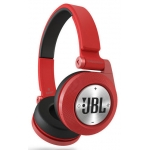 JBL SYNCHROS E40BT Rojo  Auricular Bluetooth