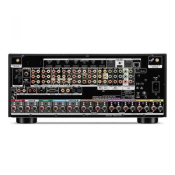 DENON AVR-X7200BK Receptor Home Cinema