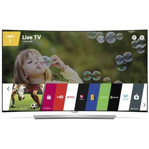 LG 55EG960V Oled Tv 55