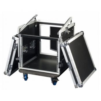 Dap Audio Rack 8 + 10U D7368B