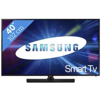 "SAMSUNG UE40H5203 Tv Led 40"" Smart Tv"
