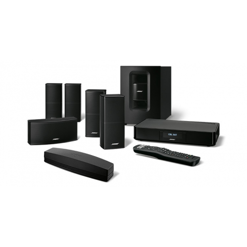 Bose Soundtouch 520 Sistema Home Cinema