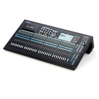 Allen & Heath QU-32 Chrome Mesa de Estudio