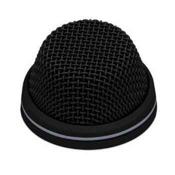 Sennheiser MEB 104 L-B Microfono Superficie Negro con luz indicador