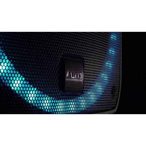 ALTO PROFESIONAL TSL 115 Altavoz amplificado con LEDs
