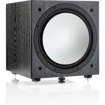 MONITOR AUDIO SILVER W12 BK