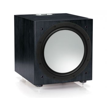 MONITOR AUDIO SILVER W12 BK Subwoofer