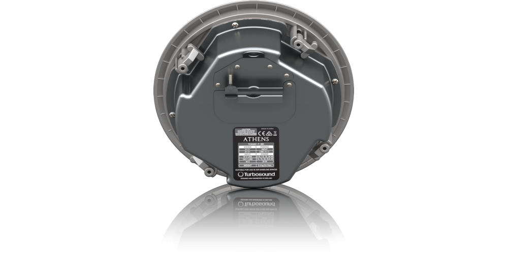Turbosound TCS32-T-WH