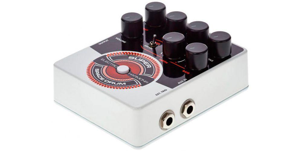 electro harmonix super space drum analog drum synth 3
