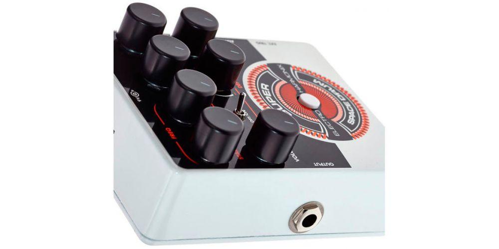 electro harmonix super space drum analog drum synth 5