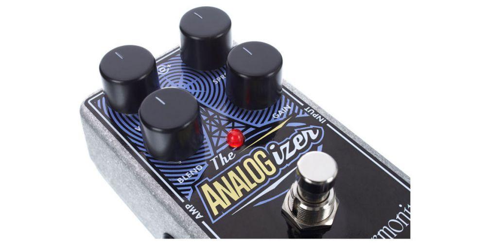 electro harmonix nano analogizer 5