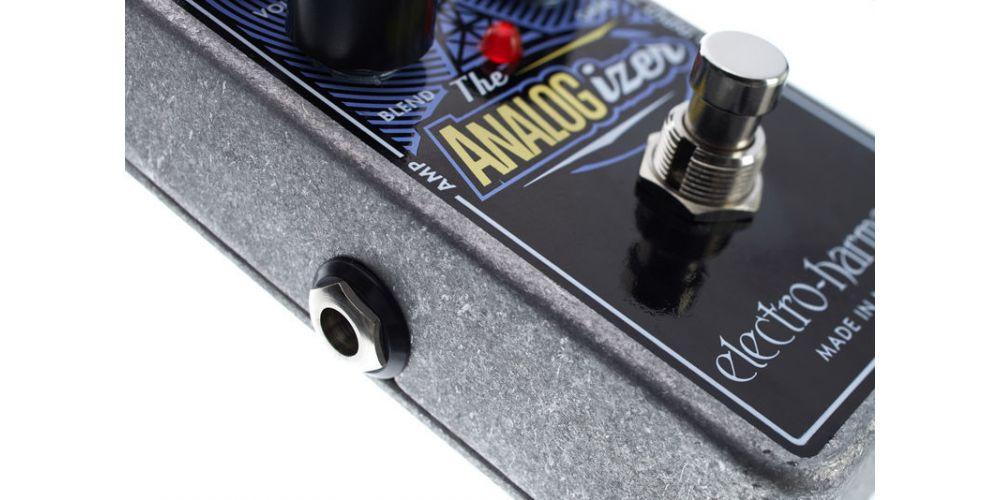 electro harmonix nano analogizer 6