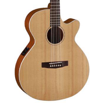 Cort SFX1F-NS Guitarra Acústica Natural Satin