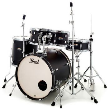Pearl Decade Maple DMP905/C Satin Slate Black, Set Bateria