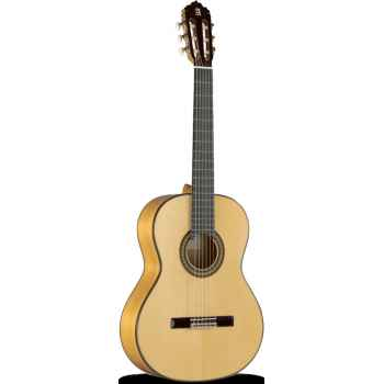 Alhambra 7Fc Guitarra Española