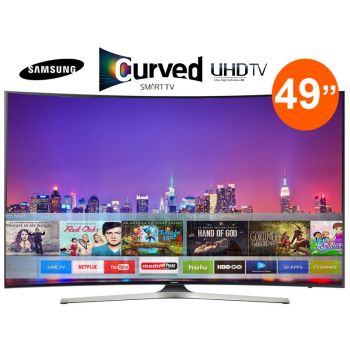 SAMSUNG UE49MU6205 Tv Led 49