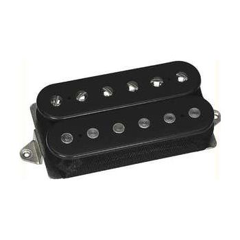 DiMarzio PAF MASTER BRIDGE F-spaced negro - DP261FBK