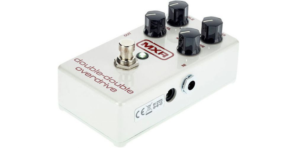 Comprar Dunlop MXRM250 pedal