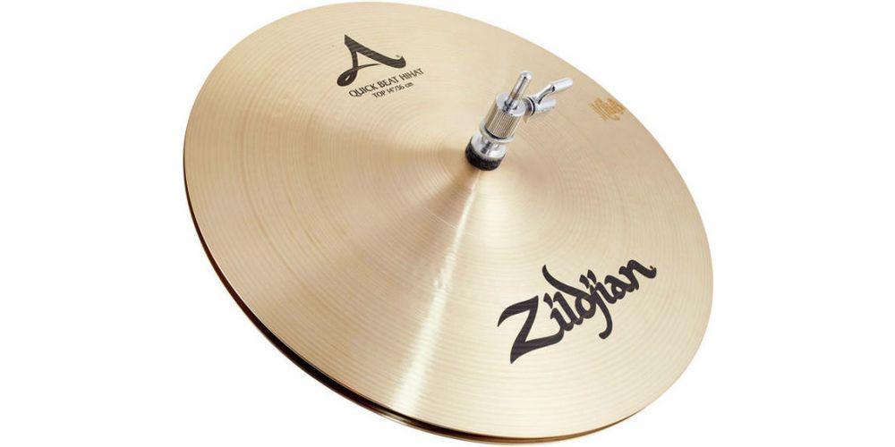 Comprar Zildjian 14 A Series Quick Beat Hi Hat