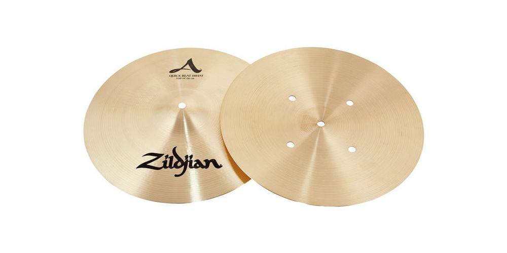 Low Cost Zildjian 14 A Series Quick Beat Hi Hat