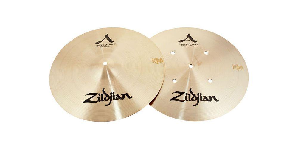 Oferta Zildjian 14 A Series Quick Beat Hi Hat