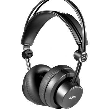 AKG K-175 Auriculares Profesionales