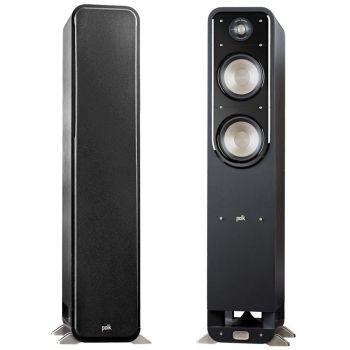 Polk audio S55e BK Pareja Altavoces