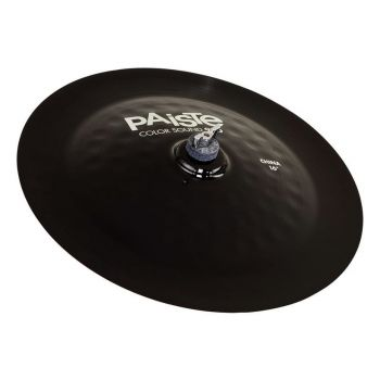 Paiste 16 900 CS BLACK CHINA
