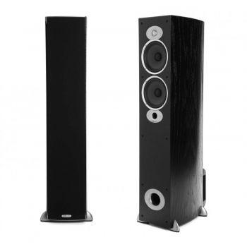 Polk Audio RTIA-5 Black Pareja Altavoces