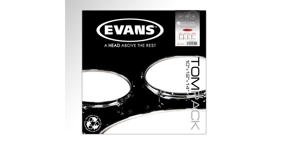 Evans ETPEC2SCLRR