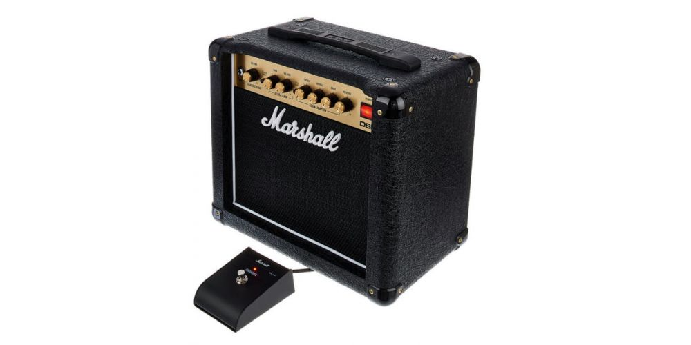 MARSHAL DSL 1 COMBO PEDAL