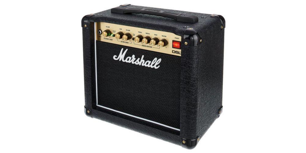 MARSHAL DSL 1 COMBO