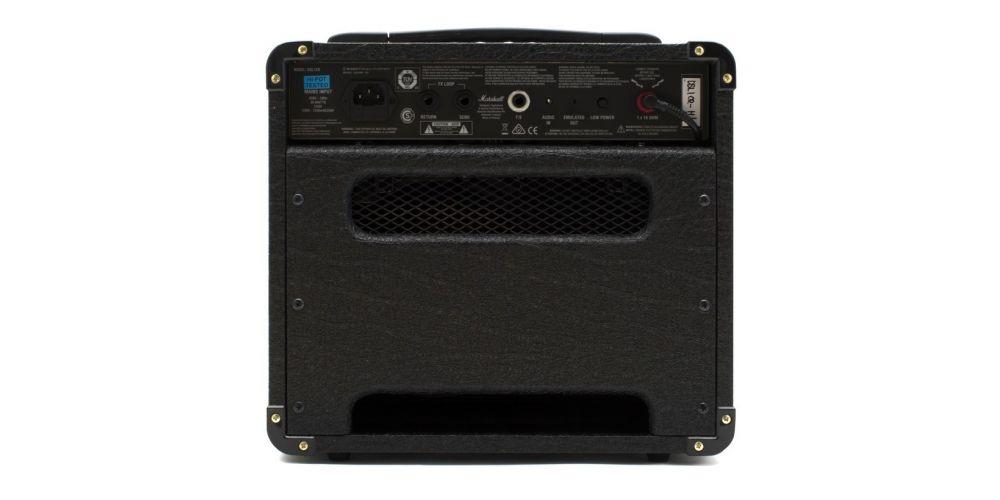 marshall dsl1 combo amplificador guitarra