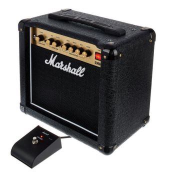 MARSHALL DSL1 COMBO, Amplificador 1 Watio