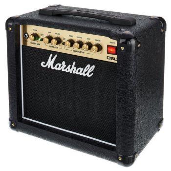 MARSHALL DSL1 COMBO, Amplificador 1 Watio ( REACONDICIONADO )