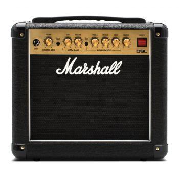 Marshall DSL1 COMBO. Amplificador Válvulas 1 Watio
