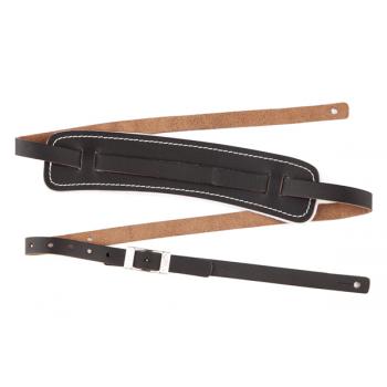 Fender Standard Vintage Strap Negro