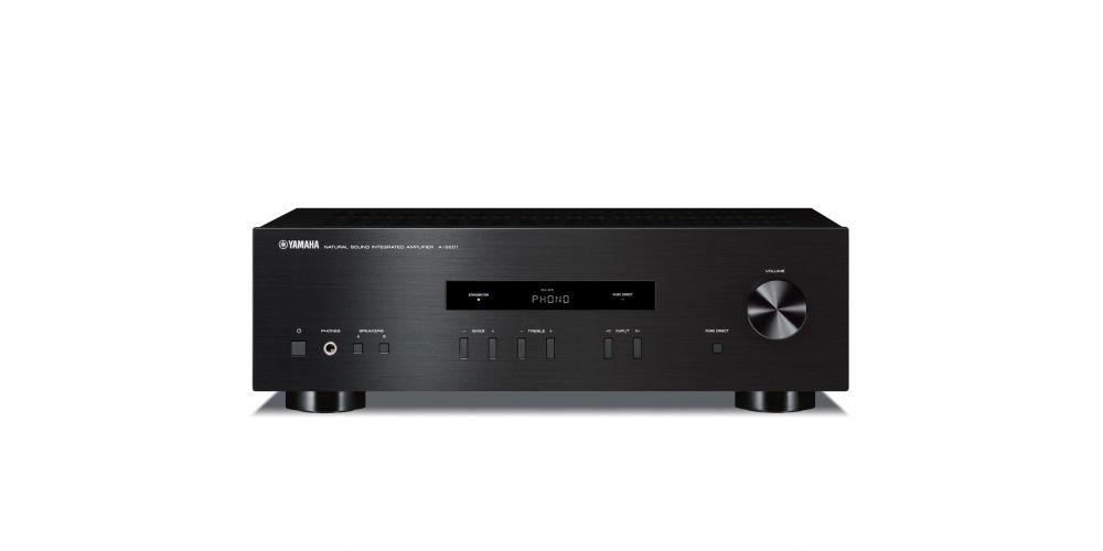 Yamaha AS201 amplificador