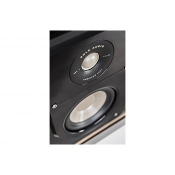 Equipo HiFi. Amplificador YAMAHA AS201 + Altavoces Polk Audio Signature S15