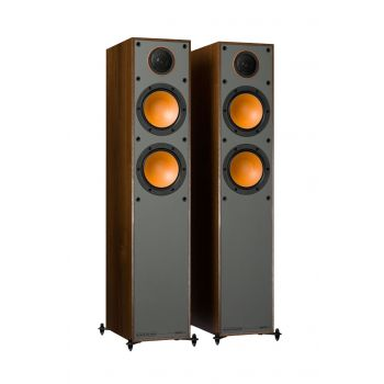 Monitor Audio Monitor 200 Walnut  Pareja Altavoces