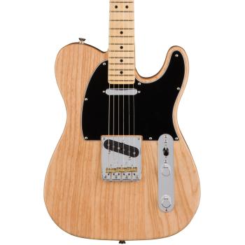 Fender American Pro Telecaster MN Natural. Guitarra Eléctrica
