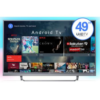 PHILIPS 49PUS7503 /12 Tv Led UHD 4K 49
