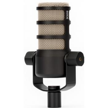 Rode PODMIC Micrófono de Grabación