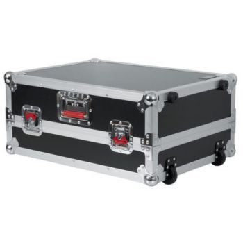 Gator G-TOURQU16 Flightase G-Tour para Allen & Heath QU16 y Mezcladores de Similares Dimensiones