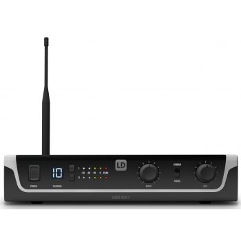 Ld systems U306 Iem T Transmisor