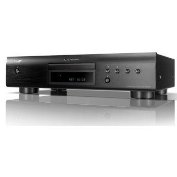 DENON DCD-600NE-BK Compact Disc CD DCD600NE Black