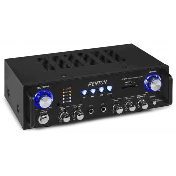 FENTON AV-100BT Amplificador Stereo Karaoke MP3 103209