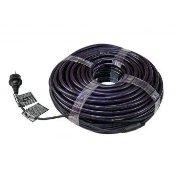 Eurolite Rubberlight RL1-230V Violet/Pink 44m Tira Led